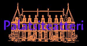Palatsiteatteri logo
